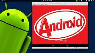 Install Android 4.4 KitKat On PC [2014]
