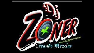 Dj Zoner Mix Technos De Los 90`s Solo Las Mas Escuchadas