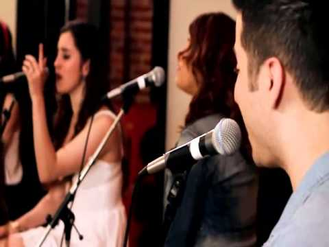 Mirrors  Boyce Avenue feat Fifth Harmony cover