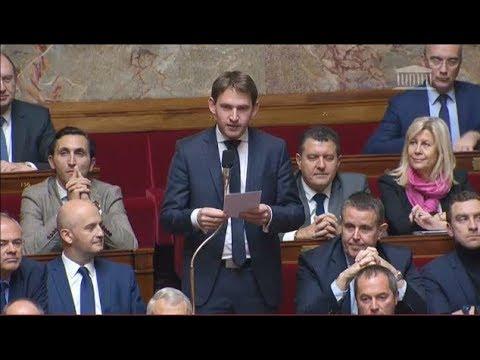 M. Raphaël Schellenberger - Maires de France