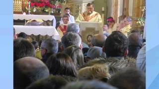Prymicje biskupa Romana Pindla w dwóch parafiach wadowickich