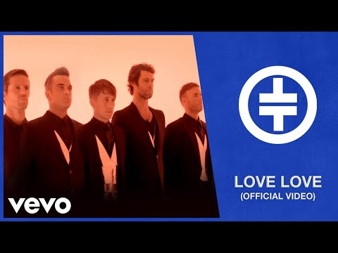 Take That - Love Love, Music video by Take That performing Love Love. (C) 2011 Polydor Ltd. (UK)