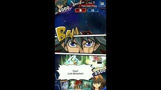 Yu-Gi-Oh Forbidden Memories: Defeating Heishin (1st) Legitimately in