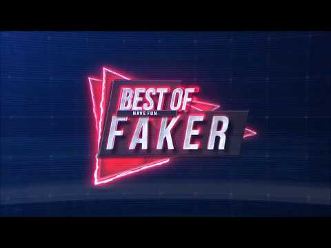FAKER's Best Stream Moment - Best Play in The World (League of Legends)