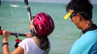 ภารกิจท้าทายความกล้า กับ Kite Surf Ep.14