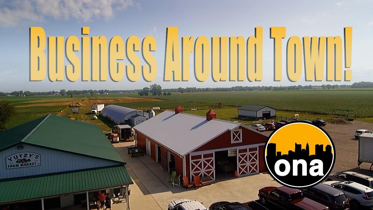 Business Around Town! ONA 06-27-2021