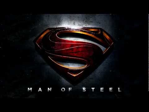 "MAN OF STEEL - Soundtrack: The Dark Knight Rises Style (""Journey to the Line"") HD"