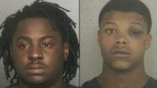 16 Year Old Florida Girl Held Down By Classmates, Raped On