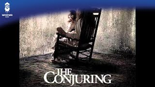 The Conjuring Official Soundtrack Preview Joseph