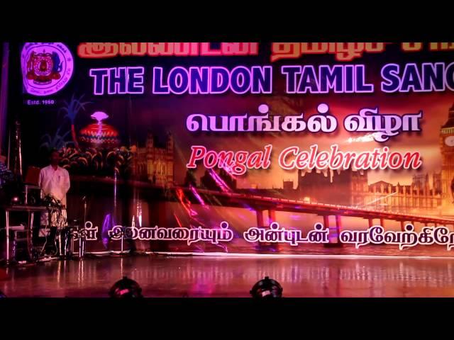LTS -Pongal Festival 2014 - Tamil Pasanga Fusion Dance