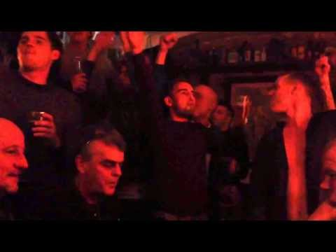 Pablo Zabaleta song, Munich away