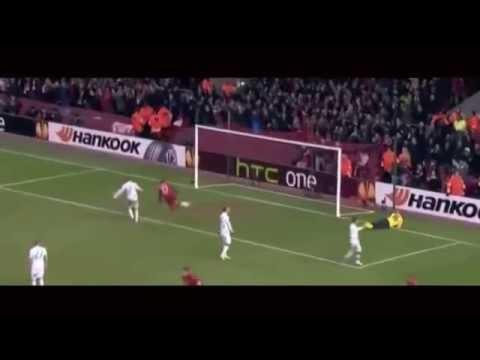 Luis Suárez   Amazing Skills compilation