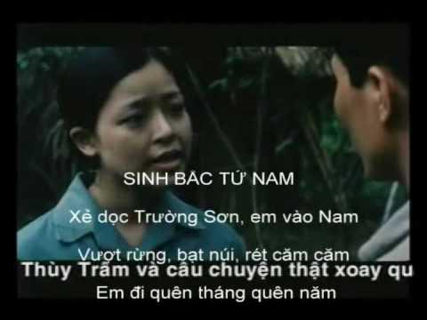 Đừng đốt - Nhật ký Đặng Thùy Trâm - The Diary of   Dang Thuy Tram