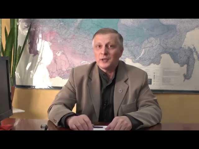 В В Пякин - Вопрос-Ответ от 21 марта 2 16г » Политикус