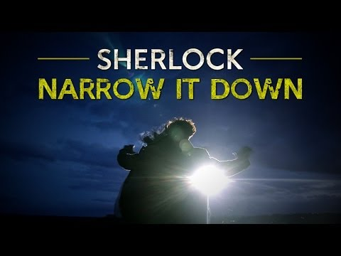 [Spoilers S1-S3] Awesome fan-made trailer! 'Narrow it down',