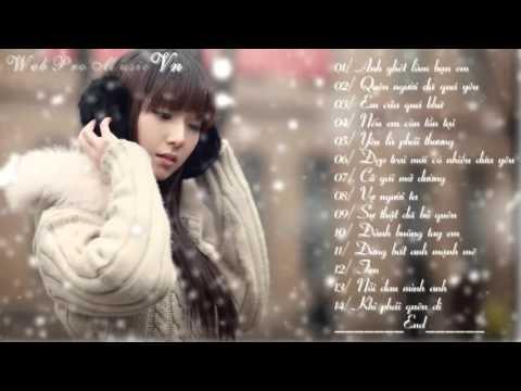 LK Nhạc Trẻ Remix Hay Nhất 2016 - Anh Ghét Làm Bạn Em
