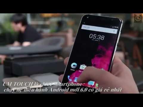 TSMOBILE | UM TOUCH SIÊU SMARTPHONE GIÁ CHỈ 4TRIEU800N