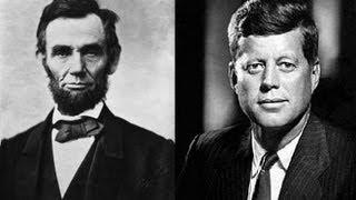 [Coincidencias Extrañas] Abraham Lincoln Y John F. Kennedy