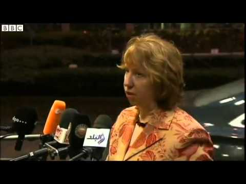 Iran nuclear programme EU's Ashton hails 'important day'