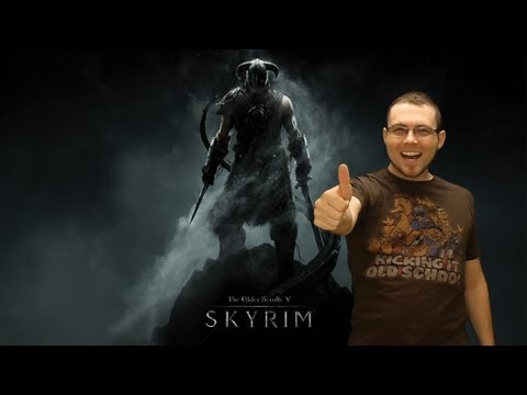 The Elder Scrolls V: Skyrim Review - ZGR