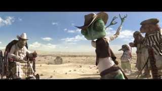 Rango: Il Film Completo è Su Chili (Trailer Ufficiale