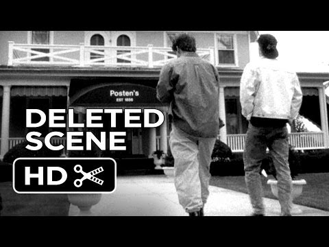 Clerks. Deleted Scene - 5 Minutes Later (1994) - Kevin Smith Movie HD