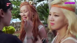 Bad & Lame Jokes told by SNSD