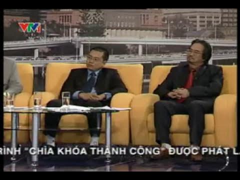 Phạm Ngọc Anh - Chìa khóa thành công CEO - Cấp độ Ứng xử văn phòng 02