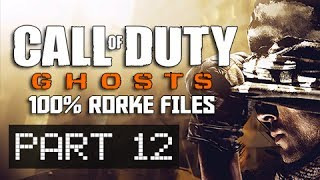 Call Of Duty Ghosts Gameplay Walkthrough Part 12 Into The