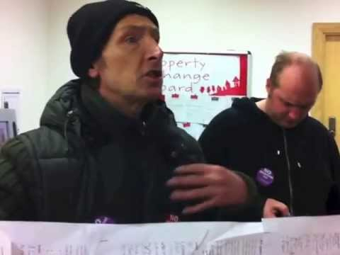 Gorton Dad Against the Bedroom Tax