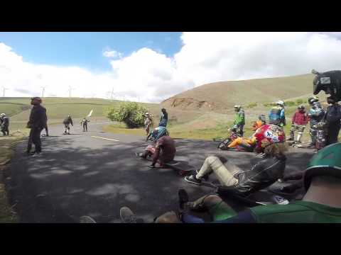 Maryhill Spring Freeride 2014
