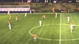 2014 Dayton Men's Soccer - Highlights vs. Dayton Dutch Lions - Spring Game
