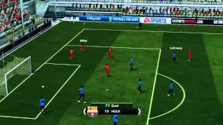 Fifa 11 - R9Rai's Fifa Fever Episode 3 (Ultimate Team)