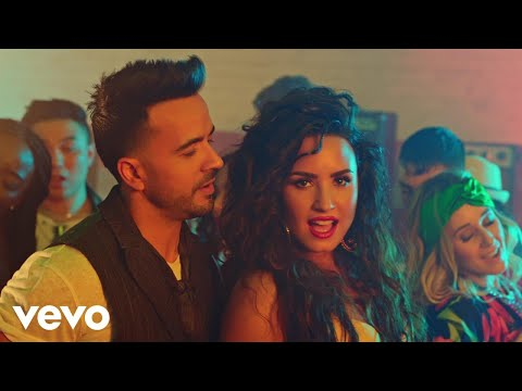 Luis Fonsi Demi Lovato  Échame La Culpa