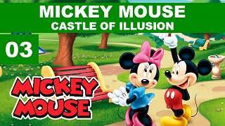 Mickey Mouse Clubhouse Full Game Episode 3 (New 2014