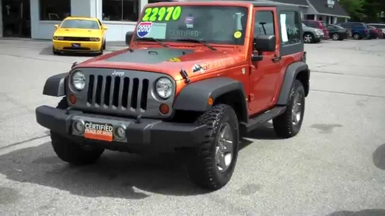 used jeep dealers maine jeep wrangler mountain edition. Black Bedroom Furniture Sets. Home Design Ideas