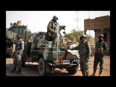 Malian soldiers, Tuareg rebels dead after clashes in Kidal