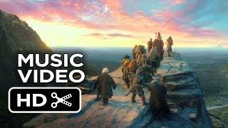 The Hobbit: The Desolation Of Smaug Ed Sheeran Music
