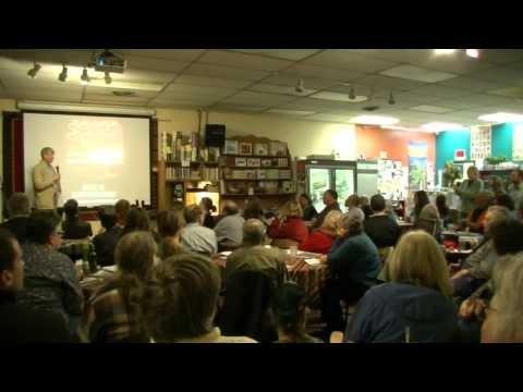Global Warming and Human Extinction - Guy McPherson
