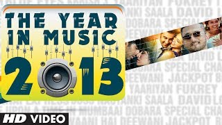 Bollywood TOP 25 ★ 2013 ★ Most Viewed Songs Of T