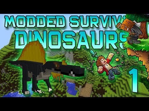 how to get dinosaurs on minecraft xbox one