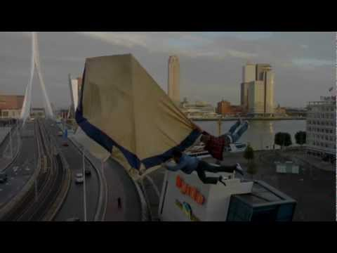 Eneco HollandseWind, windenergie met windkrachtkorting - Commercial 2011
