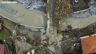 SNIMCI IZ VAZDUHA: Ovako Srbija izgleda nakon poplava
