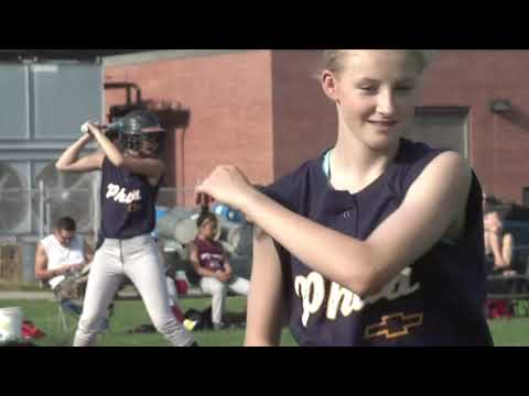 Champlain-Rouses Point - Ellenburg Pony SB 6-24-13