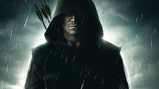 Arrow Trailer Estendido Legendado PT-BR