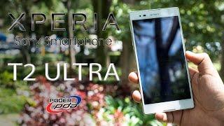 Sony Xperia T2 Ultra Análisis En México