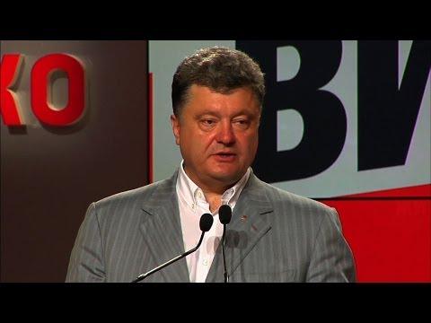 Can Ukraine's Poroshenko deliver on lofty expectations?