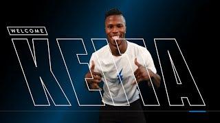 KEITA BALDE | #WelcomeKeita | Inter 2018/19 ⚡ ⚫️🔵?