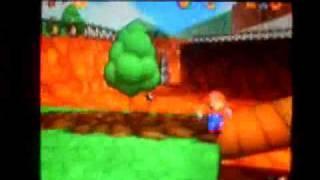 Trucos Y Curiosidades De Super Mario 64