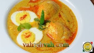 Egg Korma..